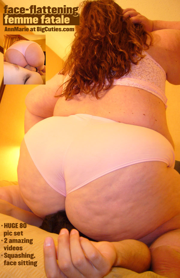 Remarkable topic Anna marie angel bbw messages Aha